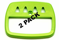 2 Pk, Bissell Short Hair Nozzle for Barkbath Portable System, 1611750
