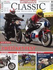 MC1006 + YAMAHA RD 350 + TZ 350 + Van Veen OCR 1000 + MOTORRAD CLASSIC 6/2010