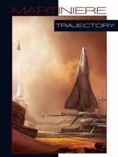 Trajectory (Hardback or Cased Book)