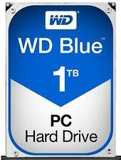 "WD Blue WD10EZEX 3.5"" 1TB 64MB 7200RPM Desktop HDD[WD10EZEX]"