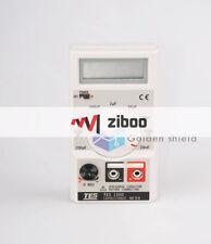 TES-1500 Capacitance Tester Meter up to 20mF 20000uF TES1500