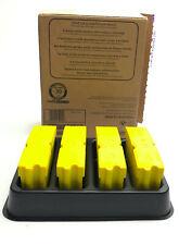 4 Stück Xerox Color Qube Ink Yellow 108R00835 für Color Qube 9201 9202 9203 9301