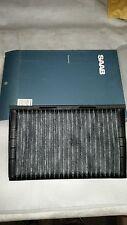 Original SAAB Innenraumfilter Aktivkohlefilter Interior ventilation 9-5 YS3E