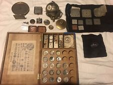 Angelus Clock Watch Globe SF 240 Movements And Parts