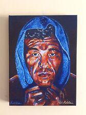 """Arturo Gatti"" Canvas Art Print By Patrick J Killian - Hand Embellished"