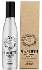 Renard Blanc Moisturizing Multilayer Facial Toner Skin Hydrate Renardblanc