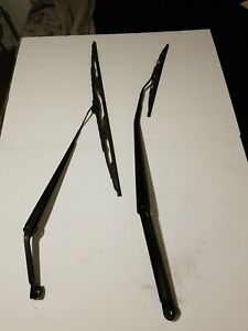 2008 2013 NISSAN ROGUE FRONT LEFT RIGHT DRIVER PASSENGER WINDSHIELD WIPER ARMS