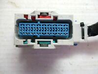 Chevy Malibu Maxx LT 2005 V6 Locking Plug Jack Body Control Module Delphi GM OEM