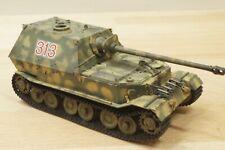 Alemania 1959 60691 Div 34th Arm 24th Inf Armadura de dragón 1//72 M103A1 tanque e co