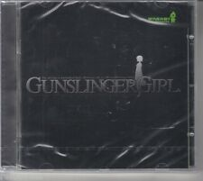 Toshihiko Sahashi-various/Gunslinger Girl-colonna sonora (NUOVO!)