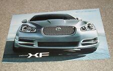 JAGUAR XF guida prezzo 2007 2.7 V6 DIESEL Premium Lusso SV8 4.2 V8 sovralimentato