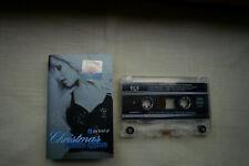 Christina Aguilera – My Kind Of Christmas Cassette,  MC 2000 Rare