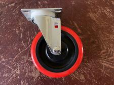 5 Inch Diameter Swivel Caster Wheel - Taiwan