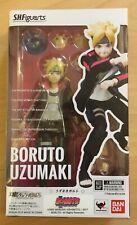 Tamashii Nations Bandai SH Figuarts Boruto Naruto Action Figure