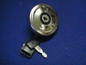CLASSIC MINI LOCKING PETROL CAP NON VENTED FOR INJECTION MINIS