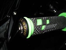 Manillar Kit de tuneo Design pinzamientos + extremos Kawa zx6r zx7r zx10r Ninja z1000 z750!!!