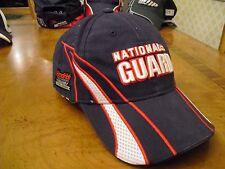 NASCAR Dale Earnhardt Jr. Chase Authentics National Gurard Hat100-195