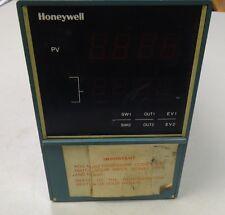 Honeywell DC4000 Temperature Controller