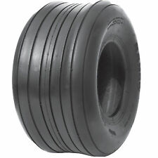 16x6.50-8 16/6.50-8 16-650-8 Lawn Mower Garden Tractor Go Kart RIB TIRE 10 ply