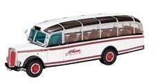 """Saurer 4LC Alpine Bus IIIA """"Evasion"""" (VS) (Schuco 1:87 / 26001)"""