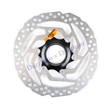 Shimano SM-RT20-S MTB Bike Disc Brake Rotor Centre Lock 160mm No Lock Ring