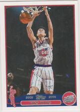 Topps 2003-04 #11 Yao Ming Houston Rockets