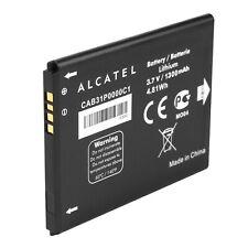 🔋Alcatel battery CAB31P0000C1 ONE TOUCH OT-990 985 918 900 908 908F 909 910 915
