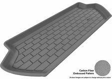 For 03-14 Volvo XC90 Kagu Gray All Weather Cargo Area Liner