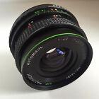 HANIMEX MC 28mm f2.8 Lens - M42 fit 'GOOD'