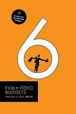 Film and Video Budgets by Maureen Ryan (2015, Paperback)