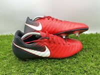 Nike Tiempo Legend Vii FG ACC Football Boots UK Size 8