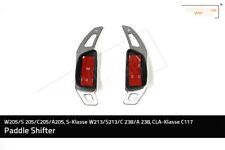 Paddle Shifters Aluminium für C-Klasse W205/S 205/C205/A205, S-Klasse W213/S213