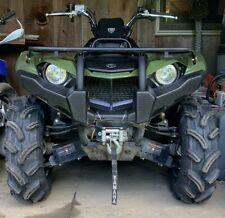 Maxxis Mud Bug Tires 25x10x12 & 25x8x12