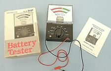 New listing Micronta Battery Tester, 22-031