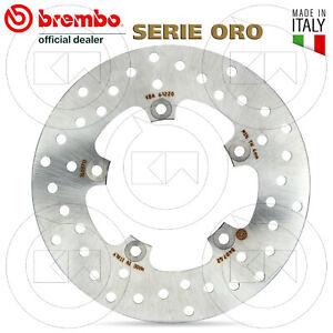 DISCO FRENO POSTERIORE BREMBO 68B407G2 APRILIA RS 125 2001 2002 2003 2004 2005