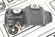 Canon EOS Rebel T1i / 500D Top Cover With Flash Repair Part DH7930