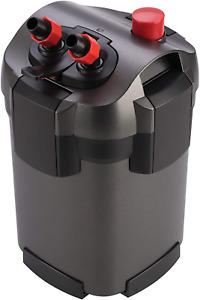 Marineland Magniflow 360 Canister Filter 100 Gallon NEW