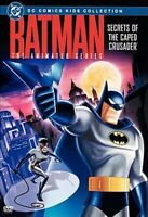 Batman - The Animated Series - Secrets of the  New DVD