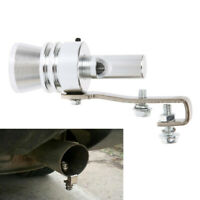 XL Turbo Sound Whistle Muffler Exhaust Pipe Simulator Whistler For Auto Car
