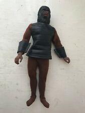 Vintage Mego Planet Of The Apes Series Action Figure General Urko Ursus Soldier