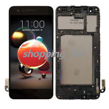 For LG Zone 4 Verizon LM-X210VPP LCD Screen DIgitizer Touch + Frame USPS
