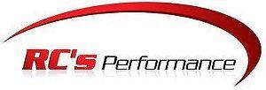 RC Performance, LLC Motorcycle Shop