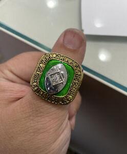 1965 Green Bay Packers Paul Hornung Super Bowl Championship Ring