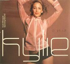 KYLIE MINOGUE : SPINNING AROUND - [ CD MAXI ]