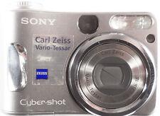 Sony-Cyber-shot DSC-S60 Digital Camera
