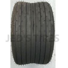18x9.50-8 Hay Tedder Farm Implement Ag Tire Rib 10ply T-Type 1780 lb wt capacity