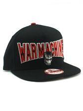 New Era War Machine 9fifty A-Frame Snapback Hat Adjustable Marvel Iron Man 3 NWT
