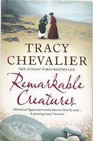 Remarkable Creatures by Tracy Chevalier, Book, New (Paperback)
