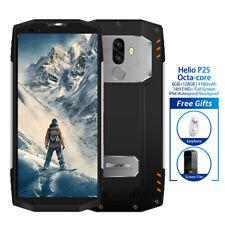 """5.7"""" Blackview BV9000 Pro 6Go+128Go Smartphone Étanche IP68 Téléphone Helio P25"""