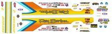 RAY BARTON HEMI DUSTER1/32nd Scale Slot Car Waterslide Decals